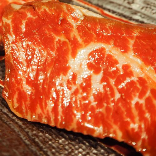 ハラミ(塩orタレ)